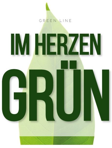 Rauschmayer Green Line